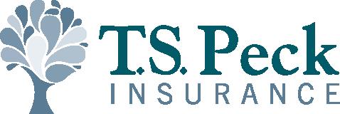 T.S Peck_Logo_TSP